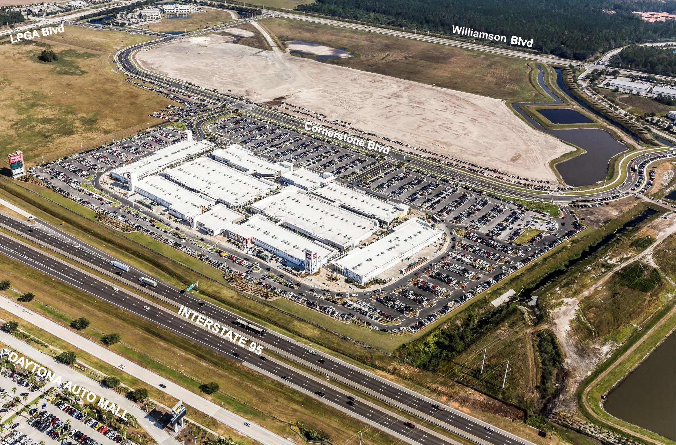Consolidated Tomoka Daytona Beach Fl