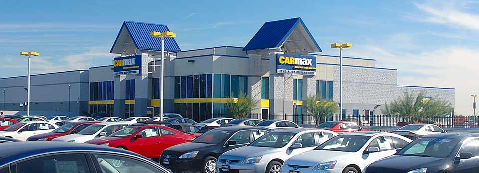 Carmax Dealership Daytona Beach Fl